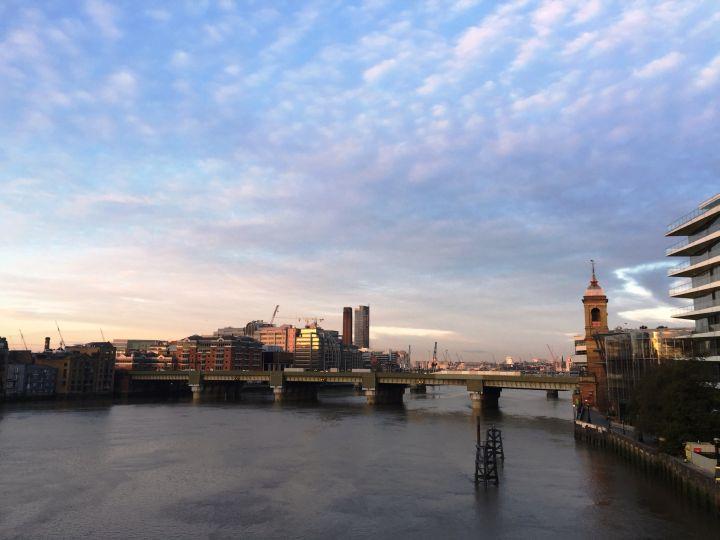 Apex Hotel London Bridge