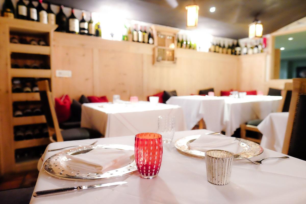 Ristorante Wine& Bar Grill