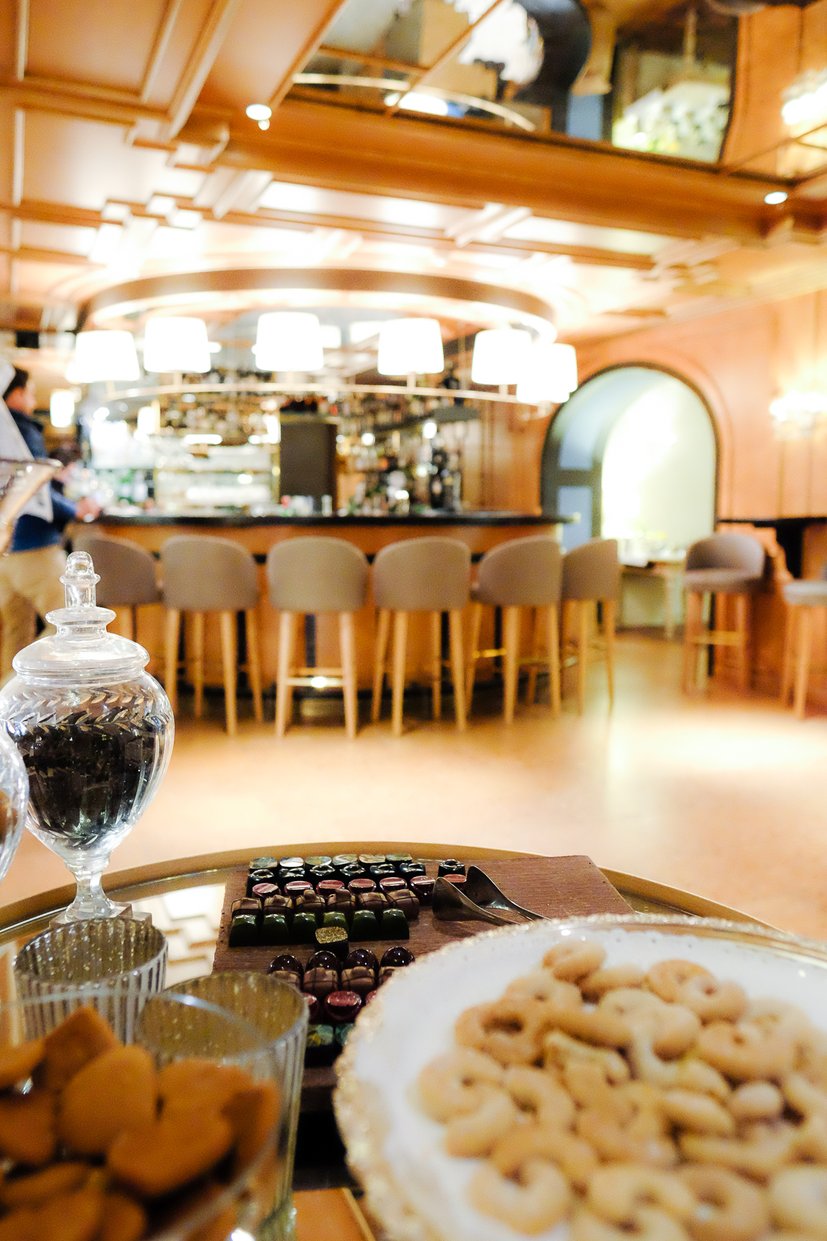 Lobby e Bar
