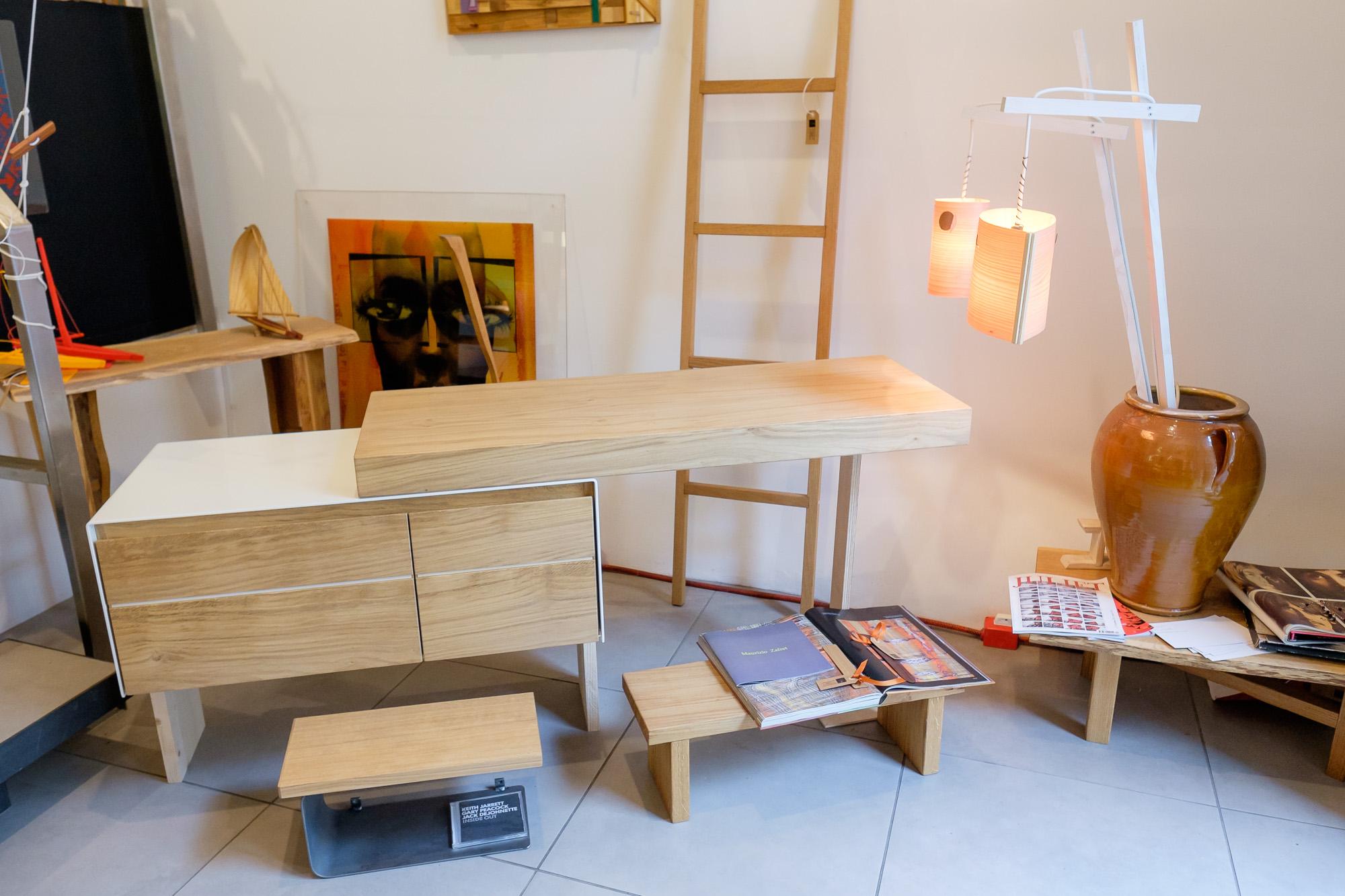Negozi mobili trieste interesting di design elisir arredo for Negozi online design