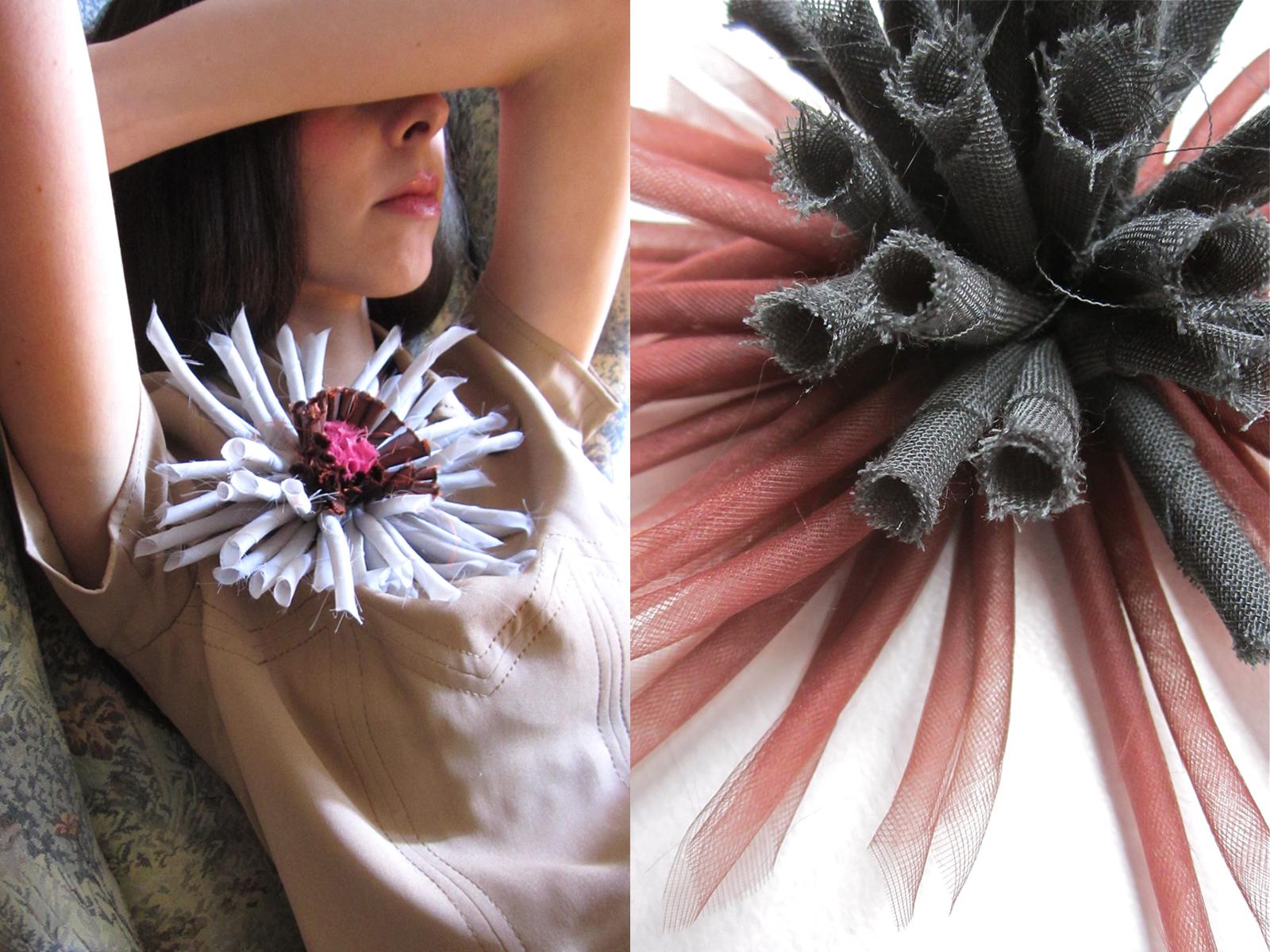 spilla-fiore