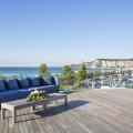 Pavilion Terrace
