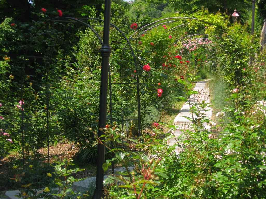 Parco di San Giovanni