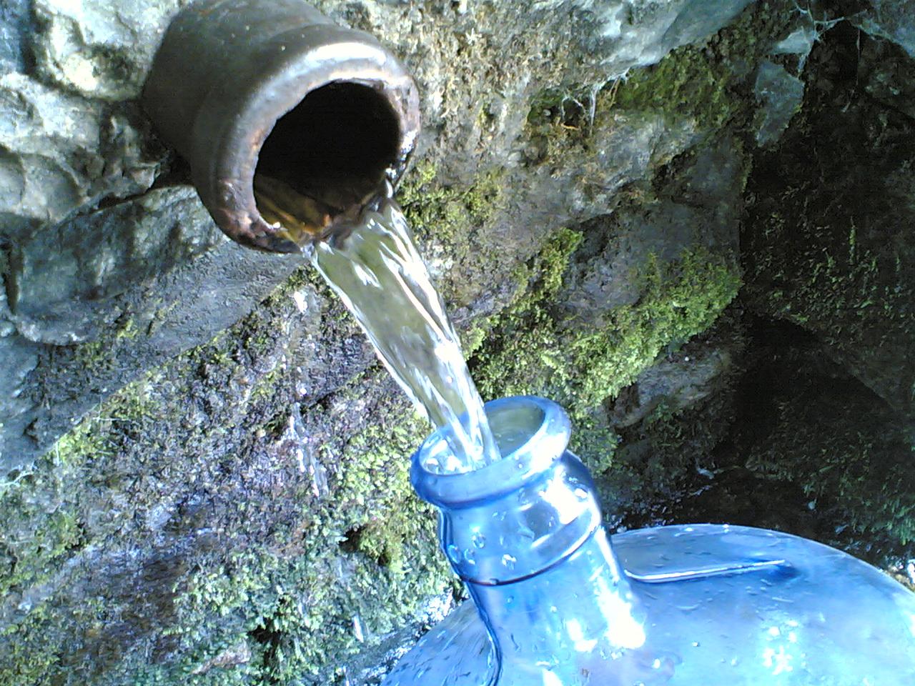 acqua-fonte