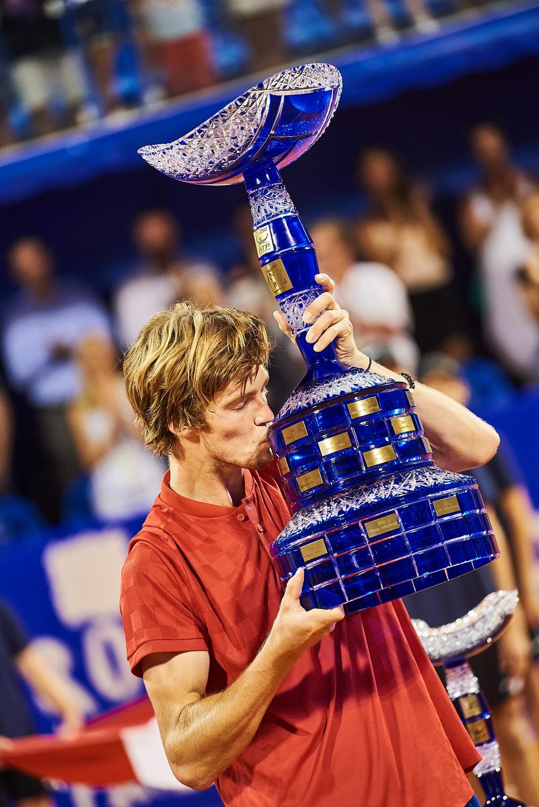 Foto: Photos/ATP Umag 2017