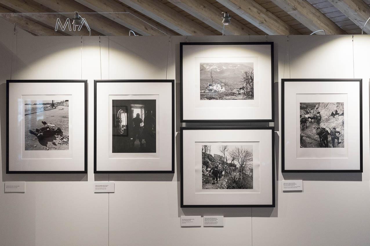 Fabrizio Giraldi -©International Center of Photography/Magnum - Collezione del Museo Nazionale Ungherese