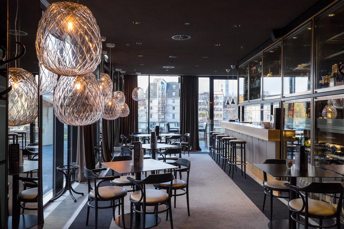 gault millau best restaurants