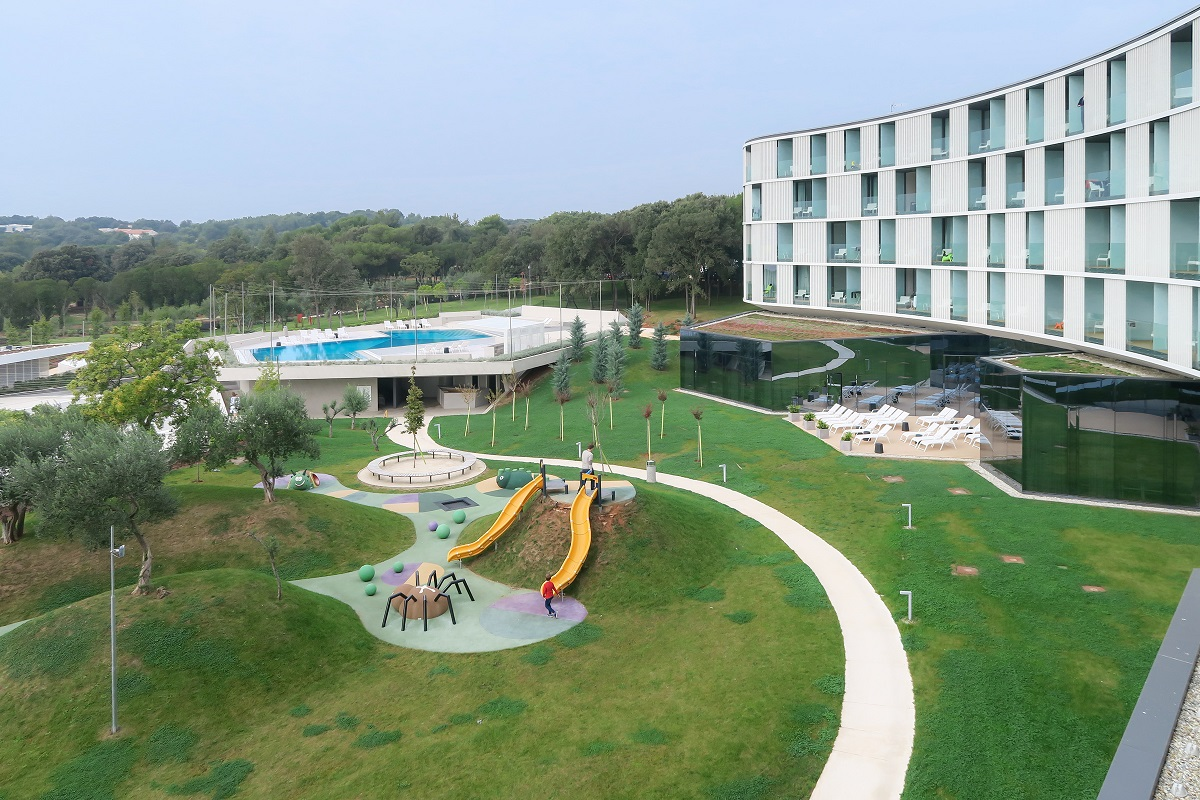 1004 Hotel Family Hotel Amarin The Perfect Place For Children Missclaire