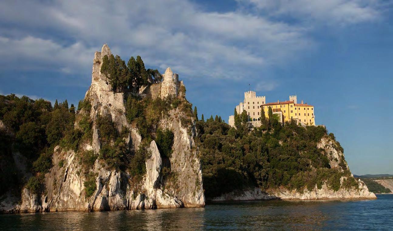 i-castelli