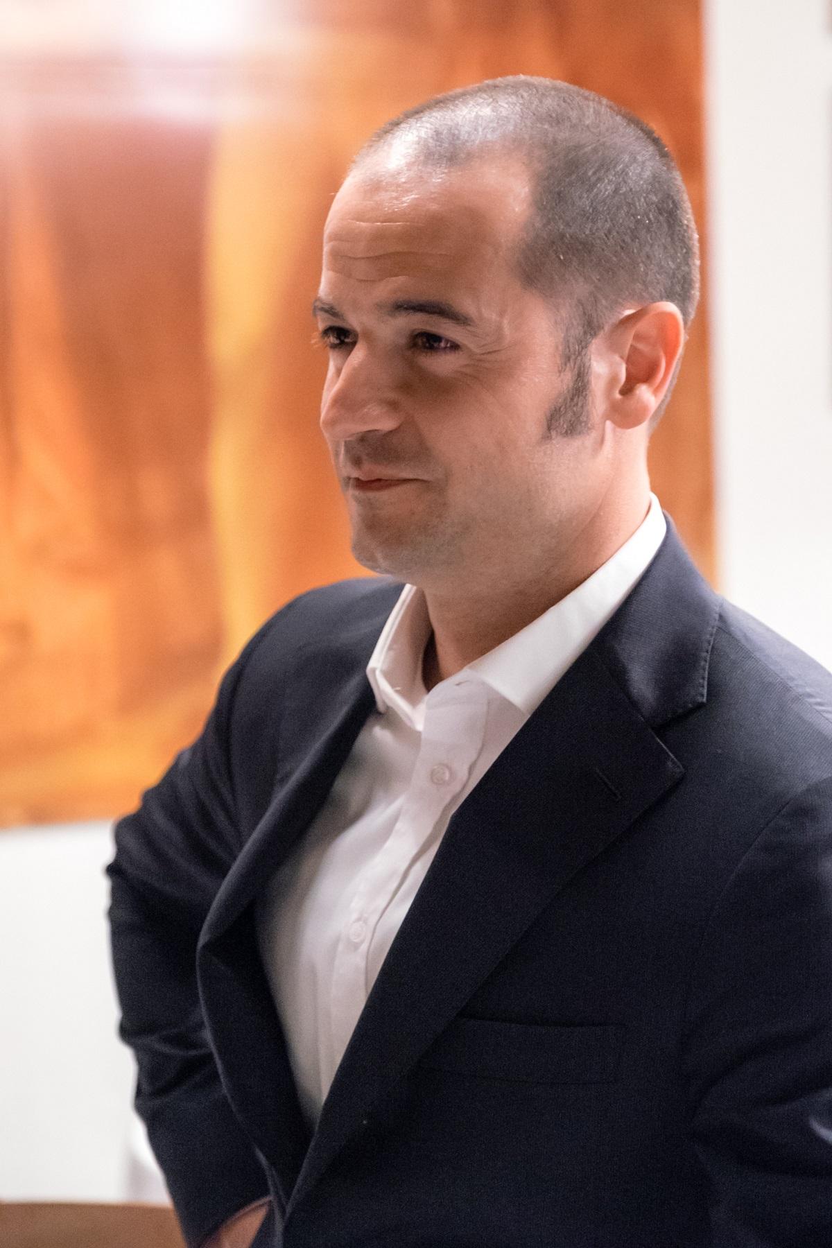 Nicola Storti