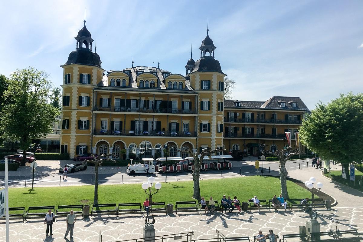Ufficio Turistico Di Klagenfurt : Cose da fare a klagenfurt missclaire